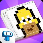 Logic Pic – пиксельная головоломка