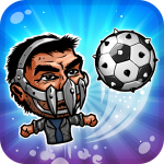 Кукольные футбольные бойцы – Steampunk Socce