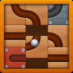 Roll the Ball: slide puzzle – интересная головоломка
