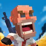 Guns Royale – онлайн выживание на острове