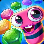 Bee Brilliant Blast – яркая головоломка