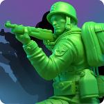 Army Men Strike – война за территорию