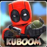 Kuboom – динамичные онлайн перестрелки