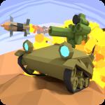 IronBlaster: Online Tank – танковые баталии 3D