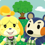 Animal Crossing: Pocket Camp – симулятор