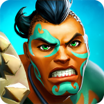 Wartide: Heroes of Atlantis – ролевая стратегия