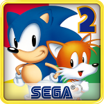 Sonic The Hedgehog 2 Classic – соники