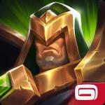 Dungeon Hunter Champions – ролевой экшен