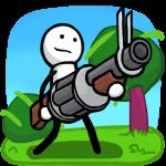 One Gun: Stickman – дайте отпор врагам