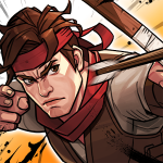 Battle of Arrow – бои на большой арене