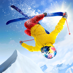 Red Bull Free Skiing – гонки на горных лыжах