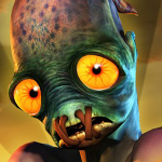 Oddworld: New 'n' Tasty – зомби экшен