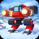 MechCom 3 – 3D RTS – сражение в мире роботов