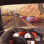 Traffic Xtreme 3D – динамичная гонка