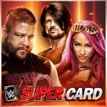 WWE SuperCard – cетевая карточная игра