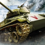 Tank Tactics – военная стратегия
