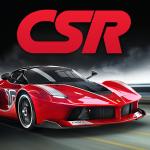 Гонки CSR – драг-рейсинг в чистом виде