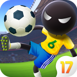 Кубок мира – Stickman Football