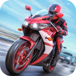 Racing Fever: Moto – мотогонки