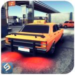 Amazing Taxi City 1976 V2 – симулятор таксиста