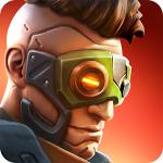 Hero Hunters – сразитесь с врагами