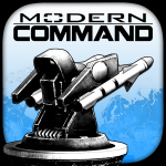 Modern Command – стратегия Tower Defense