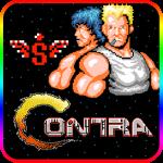 Super Contra Mobile Classic – пиксельный экшен платформер