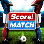 Score! Match – футбольные баталии