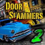 Door Slammers 2 Drag Racing – 3D гонки