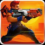Metal Squad: Shooting Game – захватывающий экшен платформер