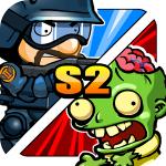 SWAT and zombies: Season 2 – командная борьба с зомби