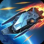 Space Jet: Space ships galaxy game – космические онлайн сражения