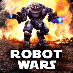 ROBOT WARS – многопользовательская война