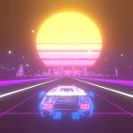 Music Racer – музыкальный автораннер