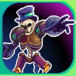 Kraino – платформер о смелом скелете