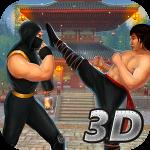 Ninja Kung Fu Fighting 3D 2 – новый файтинг