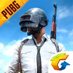PUBG Mobile – онлайн выживание на острове