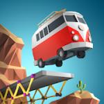 Poly Bridge – постройка мостов