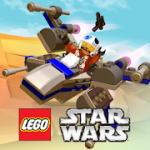 LEGO® Star Wars™ Microfighters – жесткая борьба