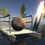 Extreme balancer 3 – контролируйте мяч