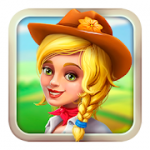 Rancho Blast – увлекательная головоломка!