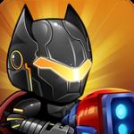 Mega Shooter – покорите новые территории Космоса
