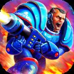 Galaxy Heroes – герои галактики
