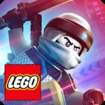 LEGO Ninjago: Ride ninja – победите в уличной гонке