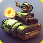 Super Mega Death Tank – уберите противников с пути!