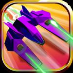 BlazeFury – полет в космос