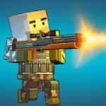 Versus Pixels Battle 3D – онлайн противостояние