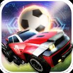 Tiresmoke – автомобильный футбол