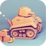 Trail of Tank – танковый раннер