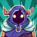 Tap Wizard RPG: мистический квест